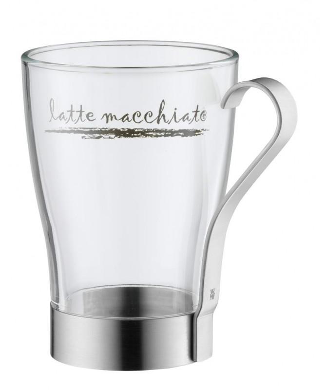 WMF - filiżanka do latte macchiato