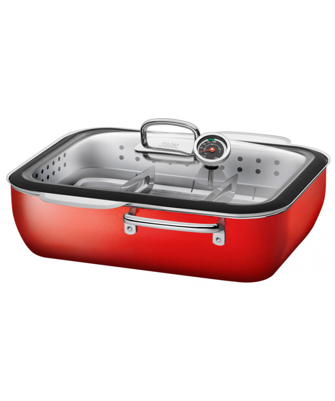 Ecompact Energy Red