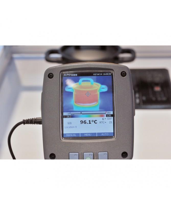 WMF - garnek wysoki 24cm Premium One