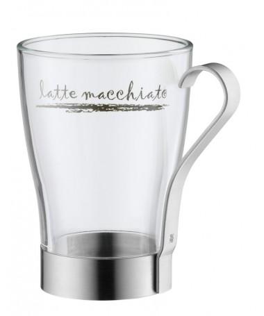 WMF - filiżanka do latte macchiato