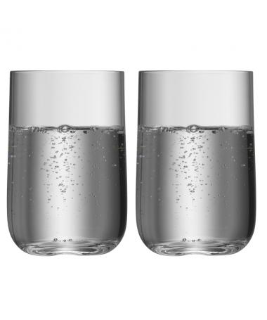 WMF - szklanki do wody zestaw 2cz. Michalsky