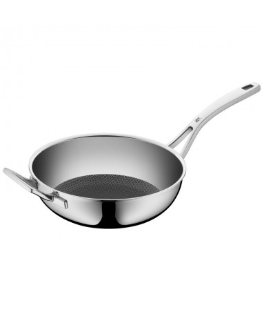 WMF - patelnia/wok 28cm Profi Resist