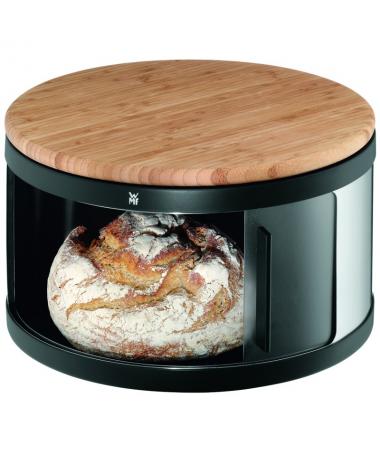 WMF - chlebak okrągły Gourmet