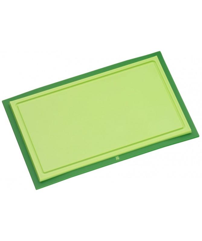 WMF - deska do krojenia 32x20 cm zielona Touch