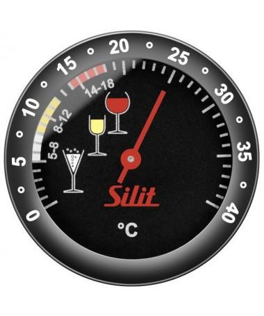 Termometr do wina Sensero