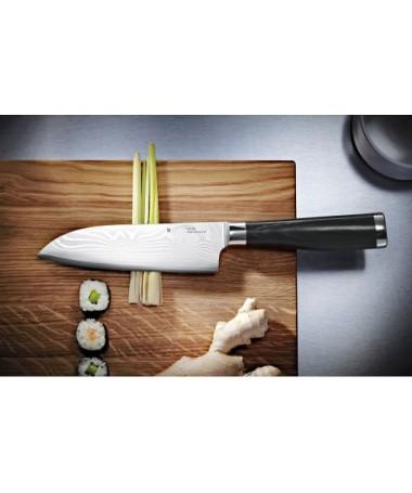WMF - nóż santoku 16,5cm Yari