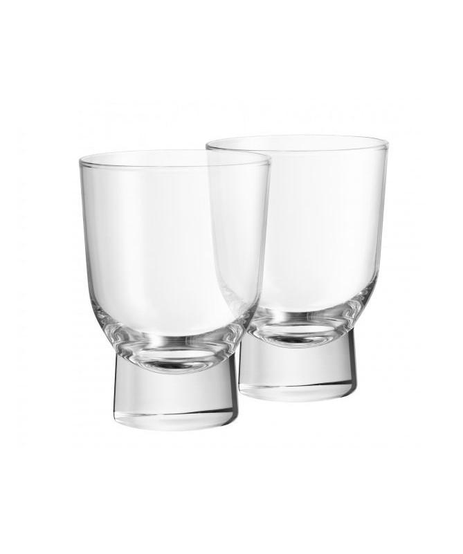 WMF - zestaw 2cz. szklanek Basic
