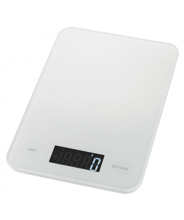 WMF - cyfrowa waga kuchenna biała