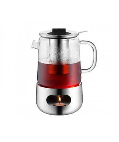 WMF - zaparzacz do herbaty z podgrzewaczem SensiTea