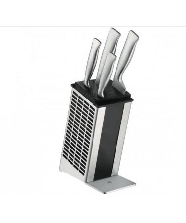 WMF - 4cz. zestaw noży w bloku Grand Gourmet