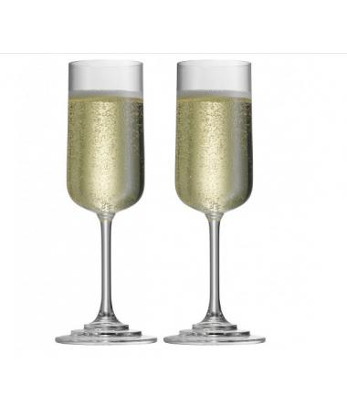 WMF - zestaw 2cz.kieliszki do szampana Michalsky