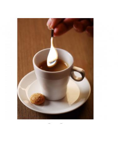 WMF - filiżanka do espresso z łyżeczką Barista