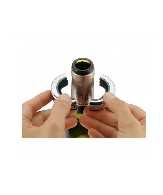 WMF - pierścień do wylewania z magnesem Pro Wine