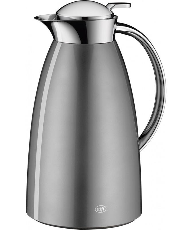"Termos ""Gusto"" space gray 1l"