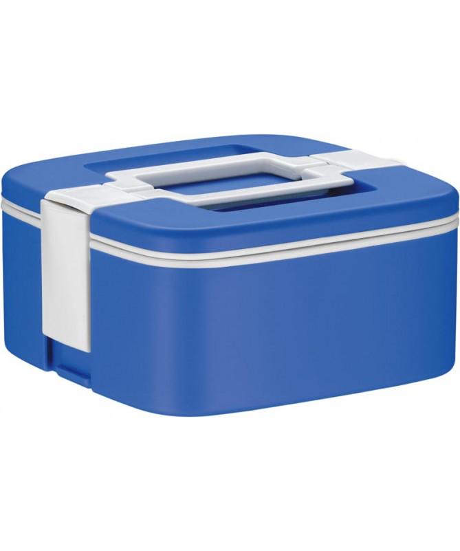 Pojemnik na żywność niebieski 0,75l