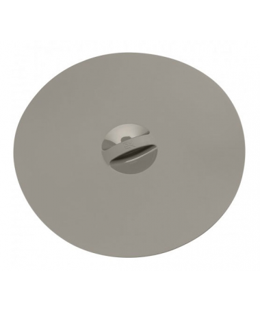 WMF - pokrywa szara silkonowa 29 cm