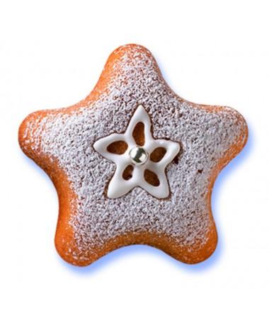 Kaiser - foremka świąteczna gwiazda