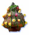 Kaiser - foremka świąteczna choinka