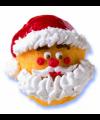 Kaiser - foremka świąteczna mikołaj