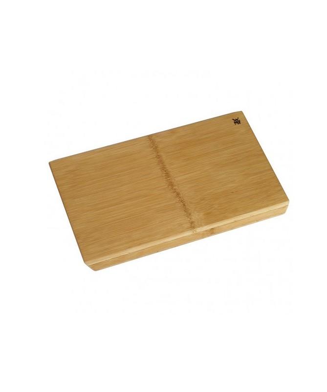 """WMF - deska bambusowa """"Edge"""" 38x26cm"""