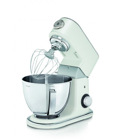 Robot kuchenny Profi Plus biały