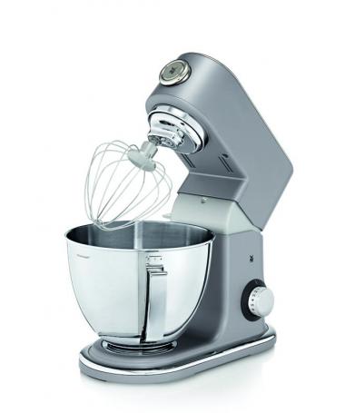 Robot kuchenny Profi Plus szary