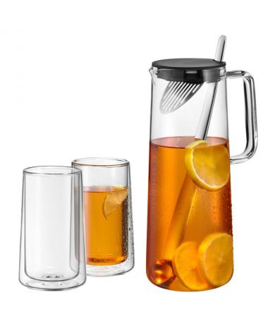 WMF - zestaw do herbaty Ice TeaTime