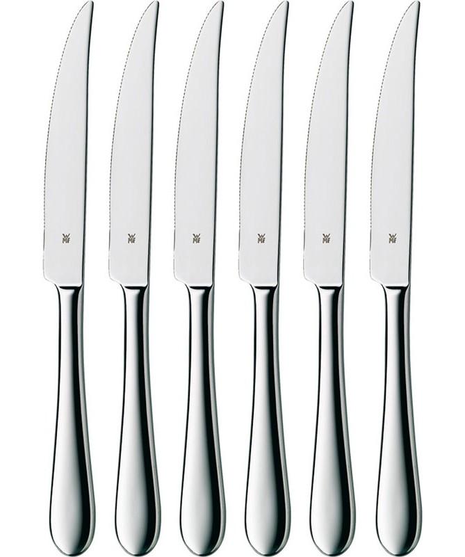 WMF - zestaw 6 noży do steków