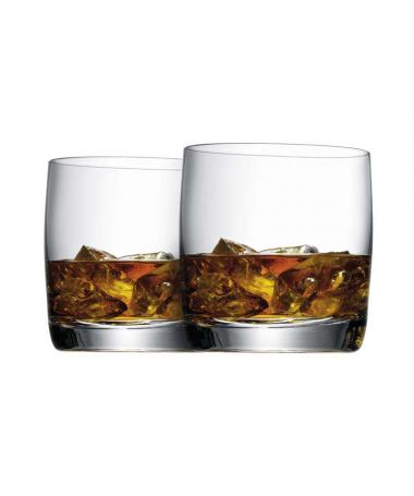 Zestaw 2cz. szklanek do whisky/caipirinha Clever&More
