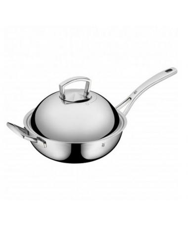 WMF - wok Multiply z pokrywą