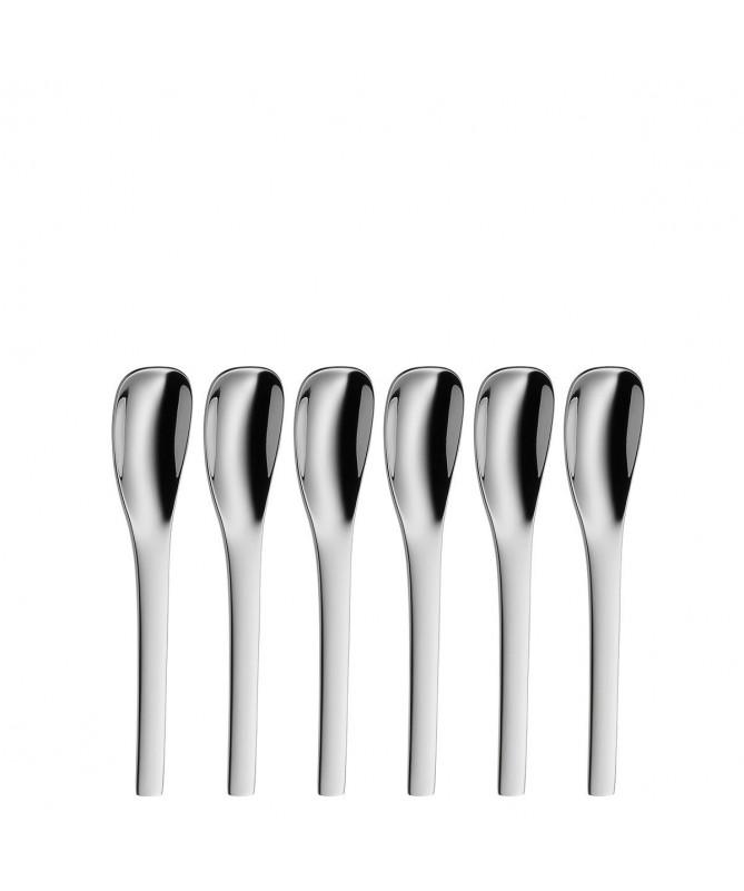 WMF - łyżeczki do espresso Vela
