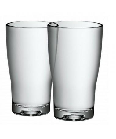 WMF - zestaw 2 szklanek do wody 0,27l Basic