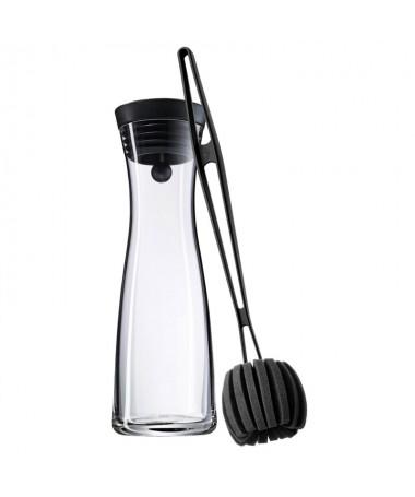 WMF - karafka do wody Basic + szczotka do czyszczenia