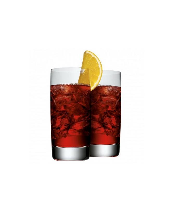 Zestaw 2cz. szklanek do long drinków Clever&More
