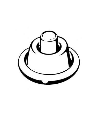 WMF - uszczelka/kapturek silikonowa Perfect