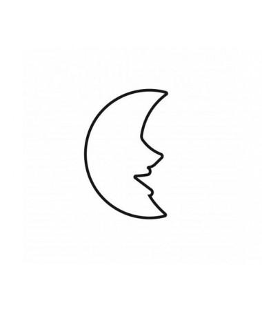 Kształtka księżyc