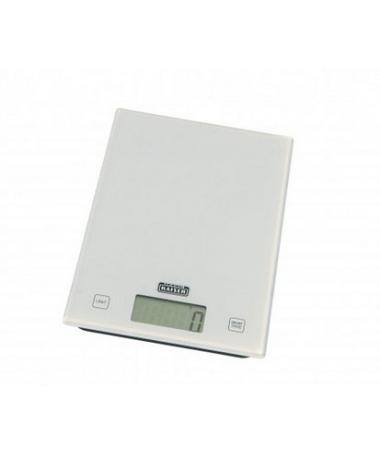 Cyfrowa waga kuchenna biała
