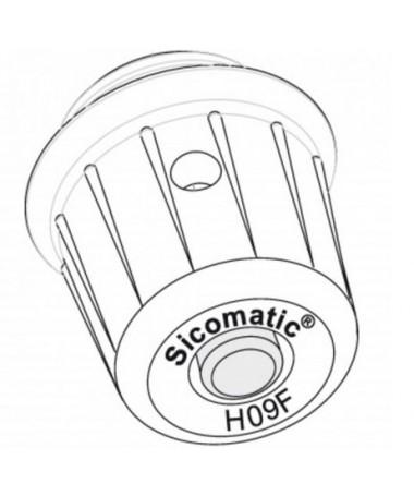 Zawór bezpieczeństwa do szybkowarów Sicomatic t-plus