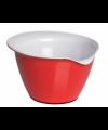 Misa kuchenna Kaiser 2,5l czerwona