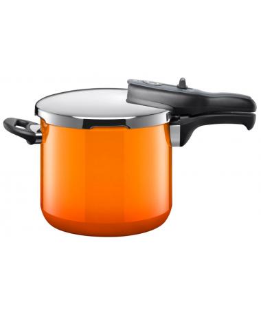 Szybkowar Sicomatic t-plus Passion Orange 6,5l