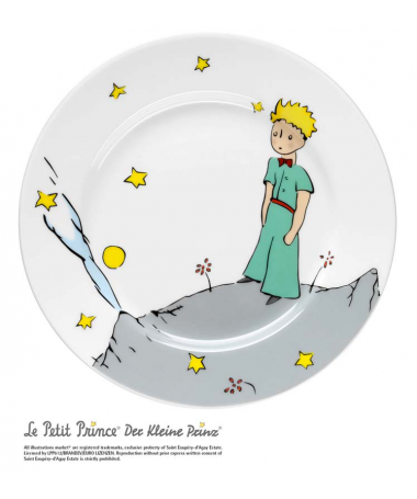 WMF - talerzyk dla dzieci Mały Książę