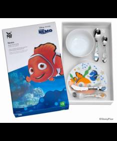 WMF - zestaw 6cz. sztućców dla dzieci Nemo