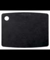 Deska do krojenia ciemna 240x140mm